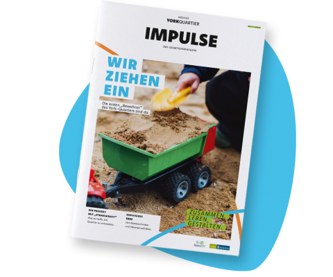Magazin Impulse